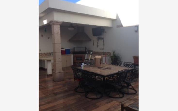 Foto de casa en venta en  , san patricio plus, saltillo, coahuila de zaragoza, 1710452 No. 10