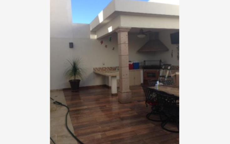 Foto de casa en venta en  , san patricio plus, saltillo, coahuila de zaragoza, 1710452 No. 11