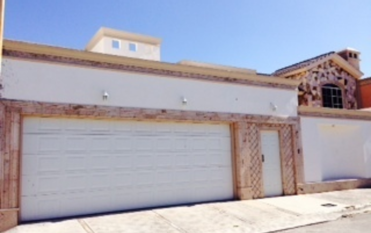 Foto de casa en venta en  , san patricio plus, saltillo, coahuila de zaragoza, 454432 No. 01