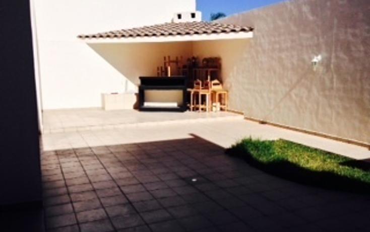 Foto de casa en venta en  , san patricio plus, saltillo, coahuila de zaragoza, 454432 No. 04