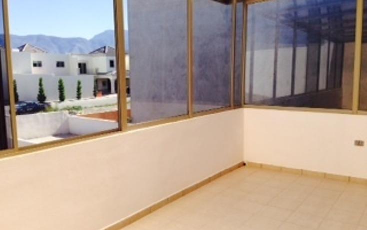 Foto de casa en venta en  , san patricio plus, saltillo, coahuila de zaragoza, 454432 No. 17