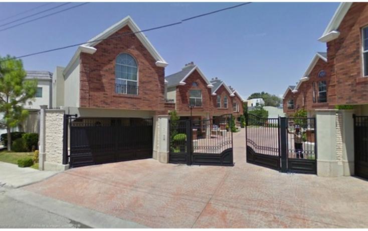 Foto de casa en renta en  , san patricio, saltillo, coahuila de zaragoza, 1379301 No. 01