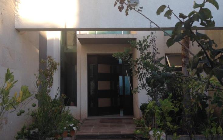 Foto de casa en venta en  , san patricio, saltillo, coahuila de zaragoza, 1439303 No. 01