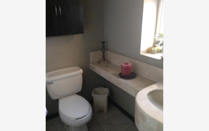 Foto de casa en venta en  , san patricio, saltillo, coahuila de zaragoza, 1439303 No. 08