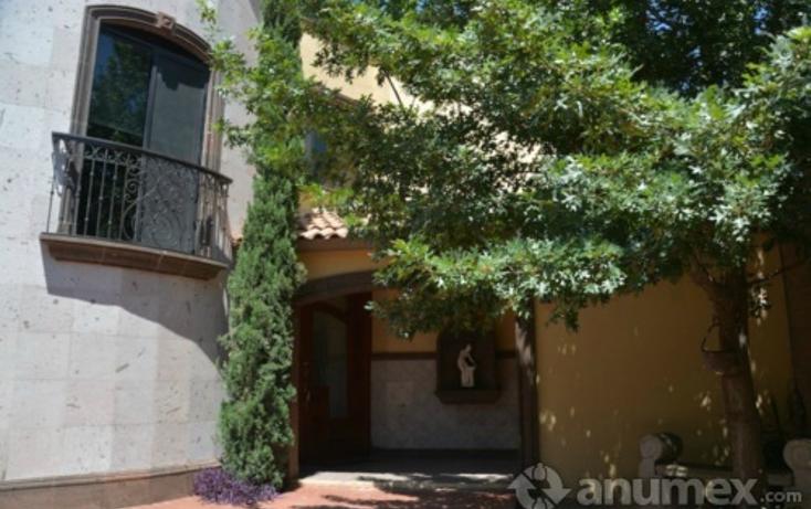 Foto de casa en venta en  , san patricio, saltillo, coahuila de zaragoza, 1568918 No. 02