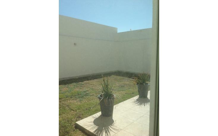 Foto de casa en venta en  , san patricio, saltillo, coahuila de zaragoza, 1647164 No. 07