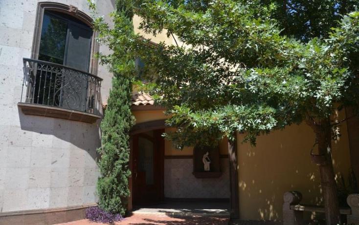 Foto de casa en venta en  , san patricio, saltillo, coahuila de zaragoza, 2710508 No. 02