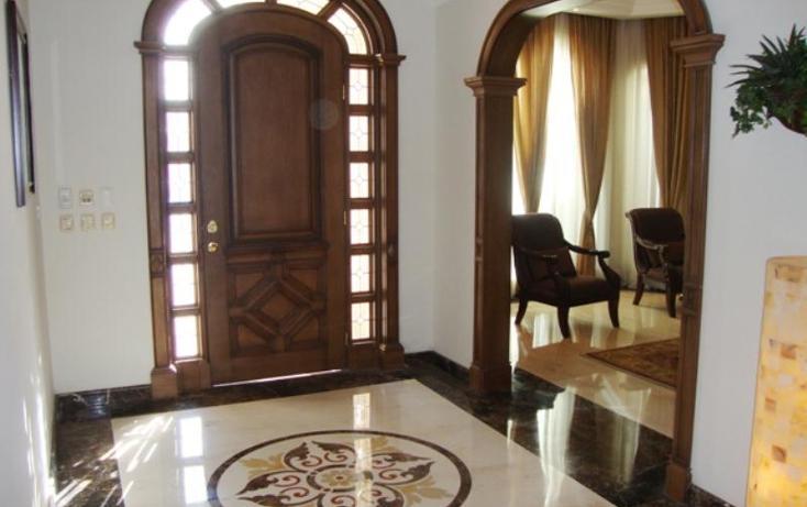 Foto de casa en venta en  , san patricio, saltillo, coahuila de zaragoza, 385207 No. 03