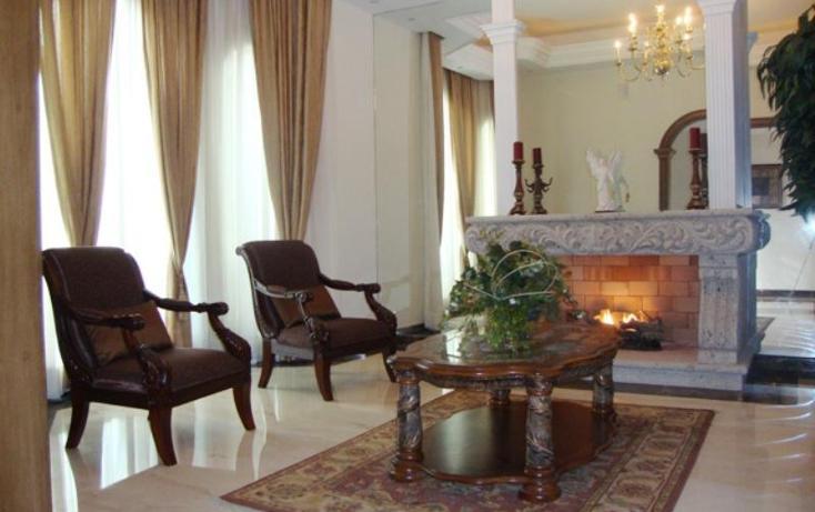 Foto de casa en venta en  , san patricio, saltillo, coahuila de zaragoza, 385207 No. 05