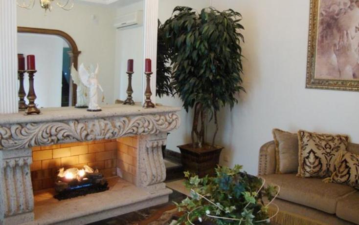 Foto de casa en venta en  , san patricio, saltillo, coahuila de zaragoza, 385207 No. 06