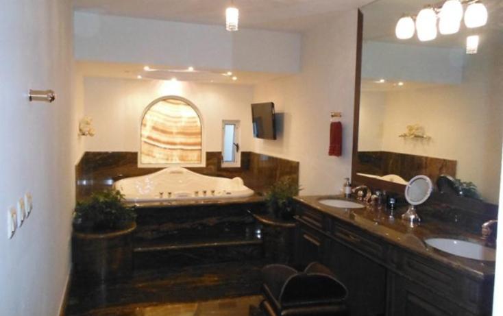 Foto de casa en venta en  , san patricio, saltillo, coahuila de zaragoza, 385207 No. 20
