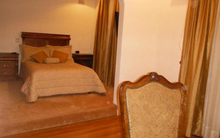 Foto de casa en venta en  , san patricio, saltillo, coahuila de zaragoza, 385207 No. 21