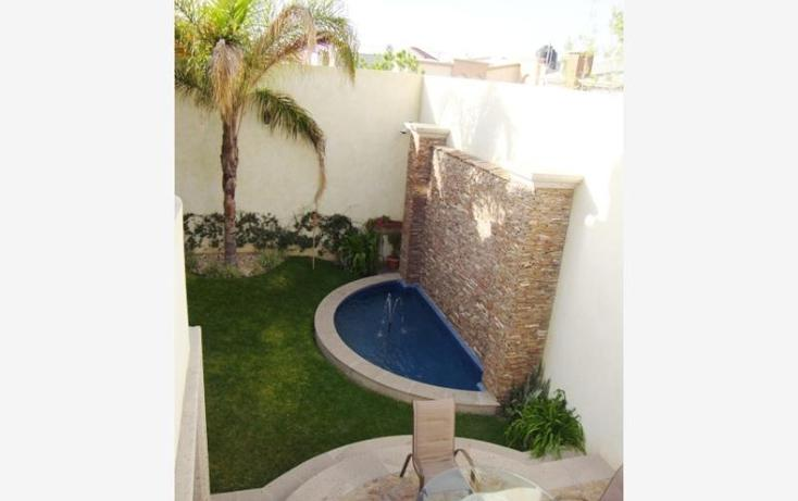 Foto de casa en venta en  , san patricio, saltillo, coahuila de zaragoza, 385207 No. 24