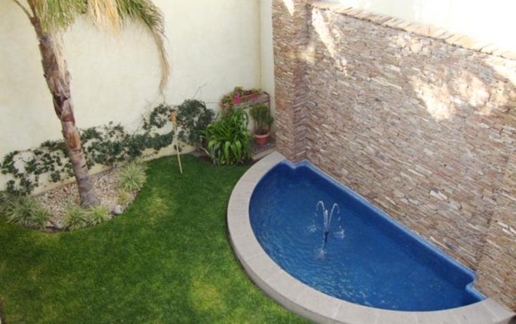 Foto de casa en venta en  , san patricio, saltillo, coahuila de zaragoza, 385207 No. 25
