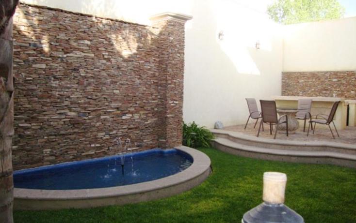 Foto de casa en venta en  , san patricio, saltillo, coahuila de zaragoza, 385207 No. 26