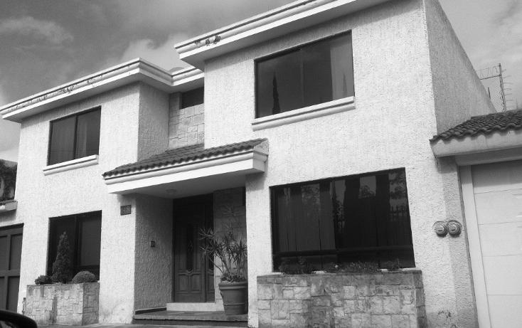 Foto de casa en renta en  , san patricio, san luis potosí, san luis potosí, 1129395 No. 01