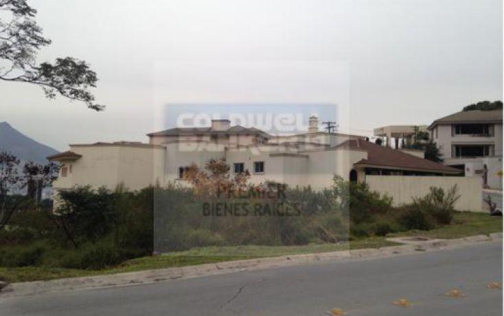 Foto de terreno habitacional en venta en san patricio, san patricio 1 sector, san pedro garza garcía, nuevo león, 1441895 no 01