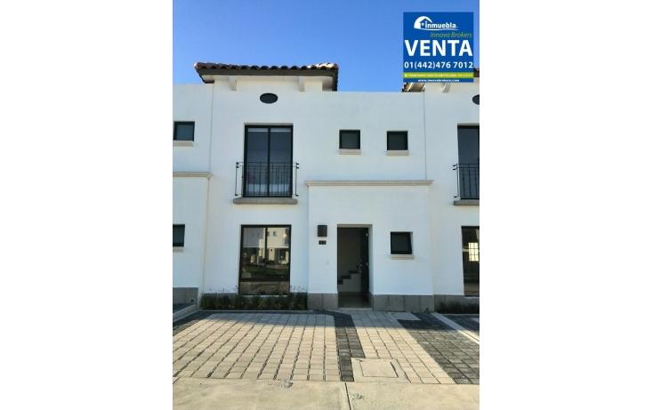 Foto de casa en venta en, san pedrito el alto, querétaro, querétaro, 581981 no 01