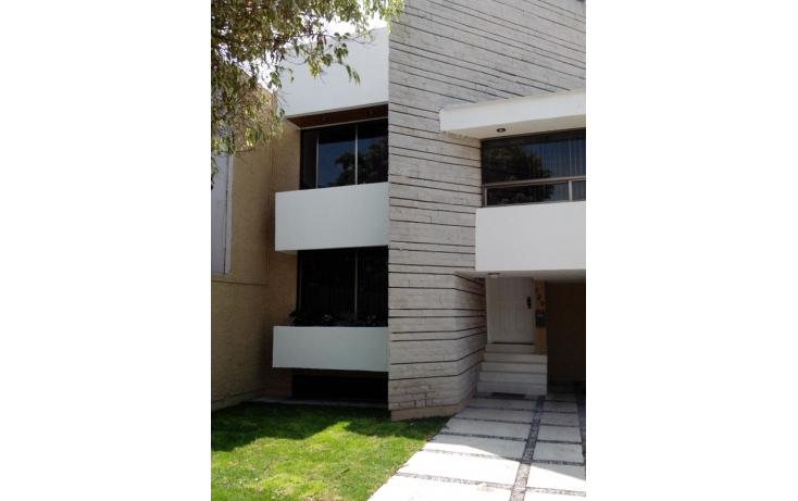Foto de casa en venta en, san pedrito el alto, querétaro, querétaro, 587077 no 02