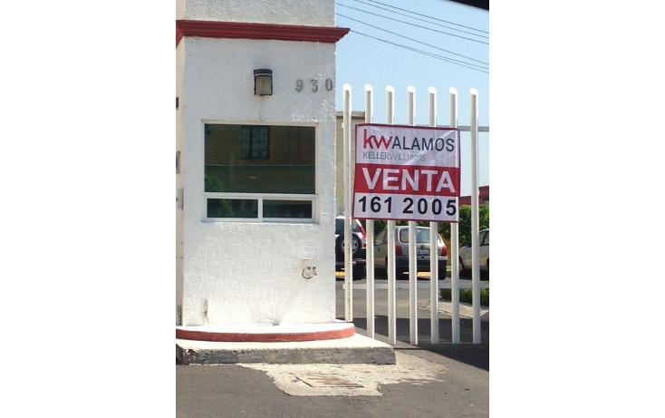 Foto de casa en venta en  , san pedrito peñuelas i, querétaro, querétaro, 1226157 No. 01