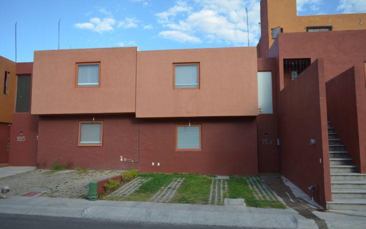 Foto de casa en condominio en renta en, san pedrito peñuelas i, querétaro, querétaro, 1247415 no 01