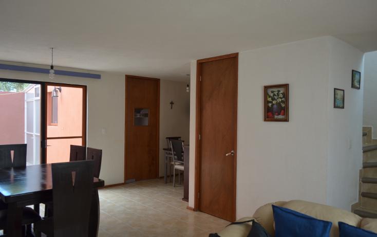 Foto de casa en renta en  , san pedrito pe?uelas i, quer?taro, quer?taro, 1247415 No. 16
