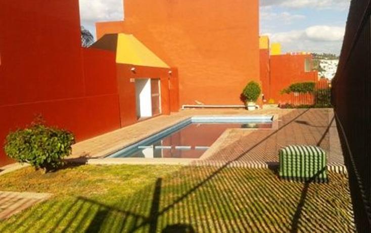 Foto de casa en venta en  , san pedrito peñuelas i, querétaro, querétaro, 1403429 No. 02