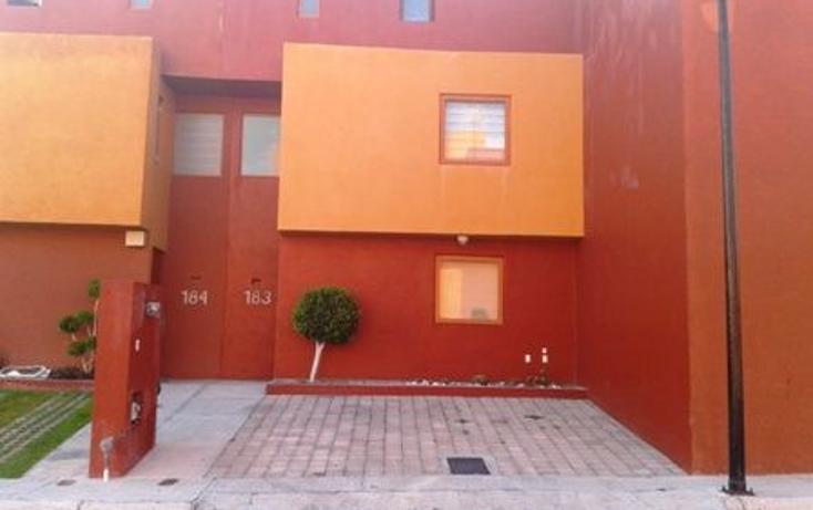 Foto de casa en venta en  , san pedrito peñuelas i, querétaro, querétaro, 1403429 No. 10