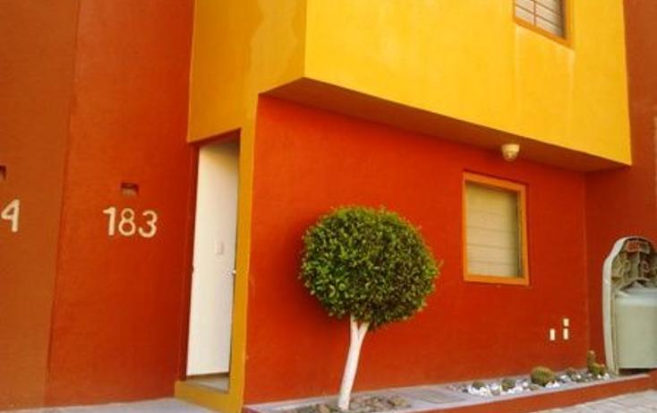 Foto de casa en venta en  , san pedrito peñuelas i, querétaro, querétaro, 1403429 No. 11