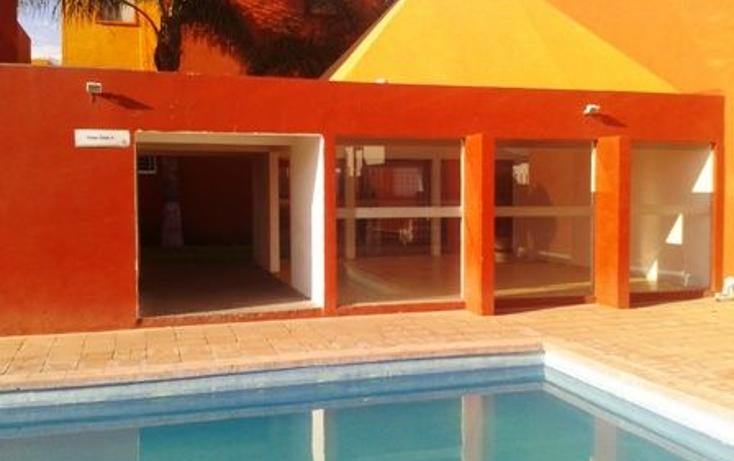 Foto de casa en venta en  , san pedrito peñuelas i, querétaro, querétaro, 1403429 No. 23