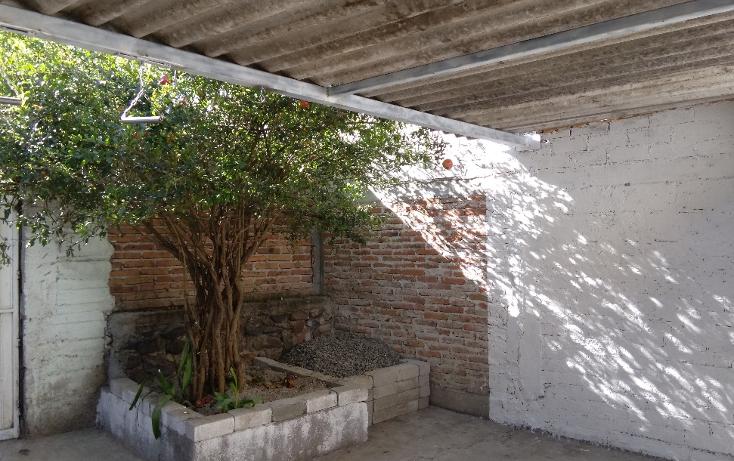 Foto de casa en venta en  , san pedrito peñuelas i, querétaro, querétaro, 1454907 No. 14