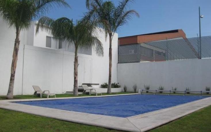 Foto de departamento en renta en  , san pedrito peñuelas i, querétaro, querétaro, 1621142 No. 03