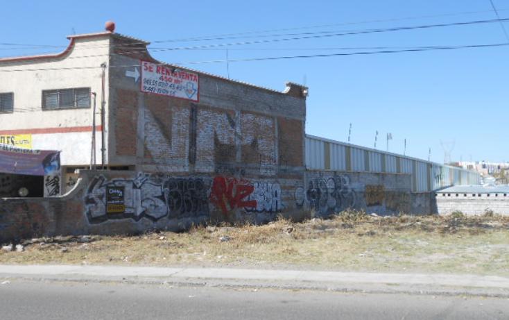Foto de terreno habitacional en venta en  , san pedrito peñuelas i, querétaro, querétaro, 1768020 No. 01