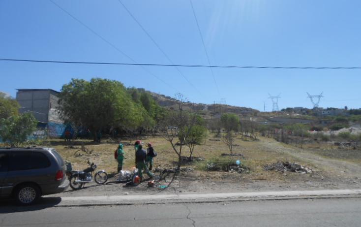 Foto de terreno habitacional en venta en  , san pedrito peñuelas i, querétaro, querétaro, 1768020 No. 06