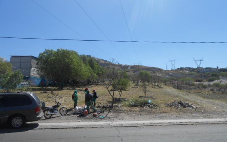 Foto de terreno habitacional en venta en  , san pedrito peñuelas i, querétaro, querétaro, 1880174 No. 06