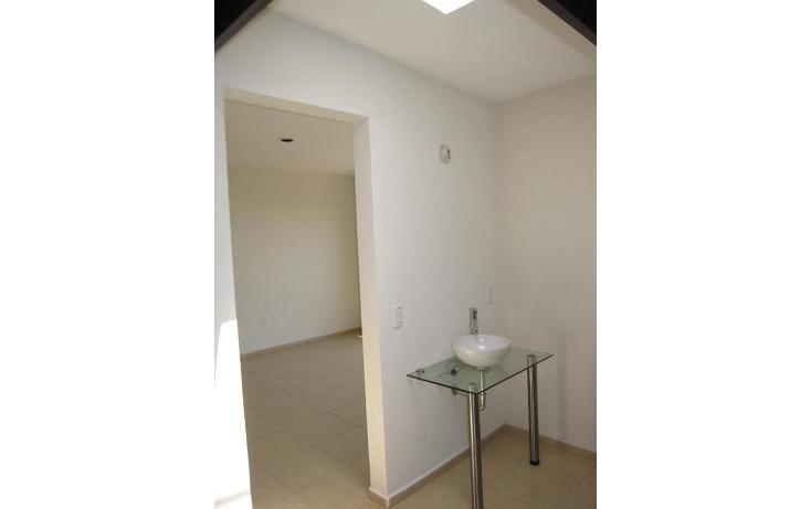 Foto de casa en venta en  , san pedrito peñuelas i, querétaro, querétaro, 539793 No. 05