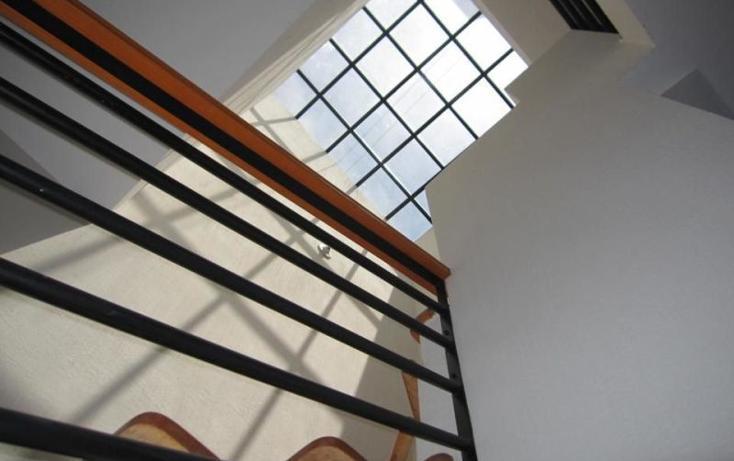 Foto de casa en venta en  , san pedrito peñuelas i, querétaro, querétaro, 539793 No. 25