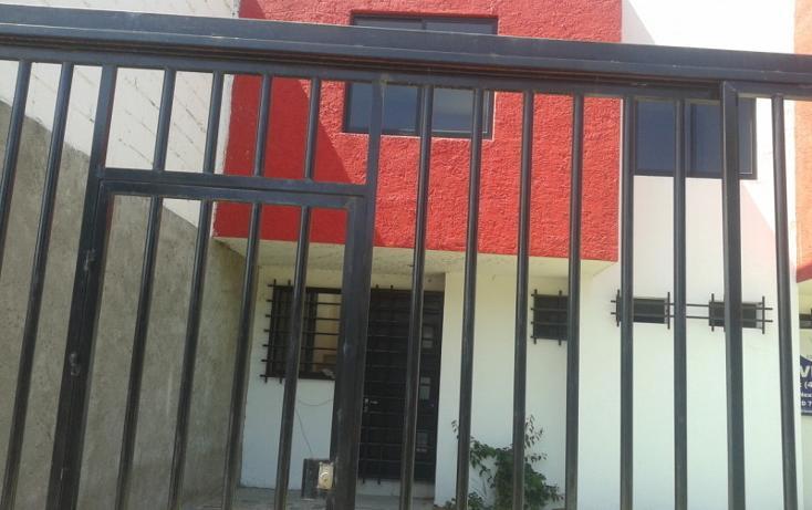 Foto de casa en venta en  , san pedrito peñuelas i, querétaro, querétaro, 539793 No. 29
