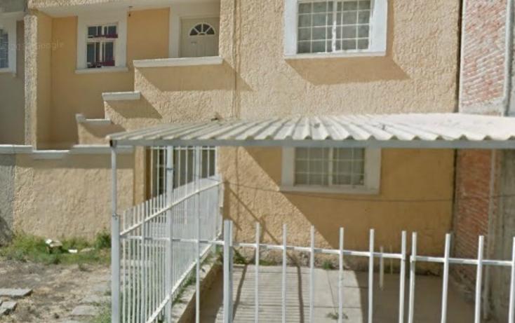 Foto de casa en venta en  , san pedrito peñuelas i, querétaro, querétaro, 819699 No. 01