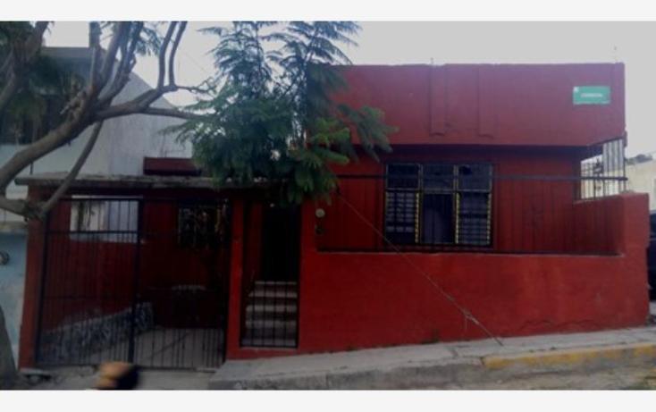 Foto de casa en venta en  , san pedrito peñuelas ii, querétaro, querétaro, 1490271 No. 02