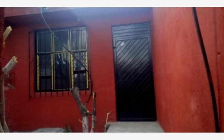 Foto de casa en venta en  , san pedrito peñuelas ii, querétaro, querétaro, 1490271 No. 03