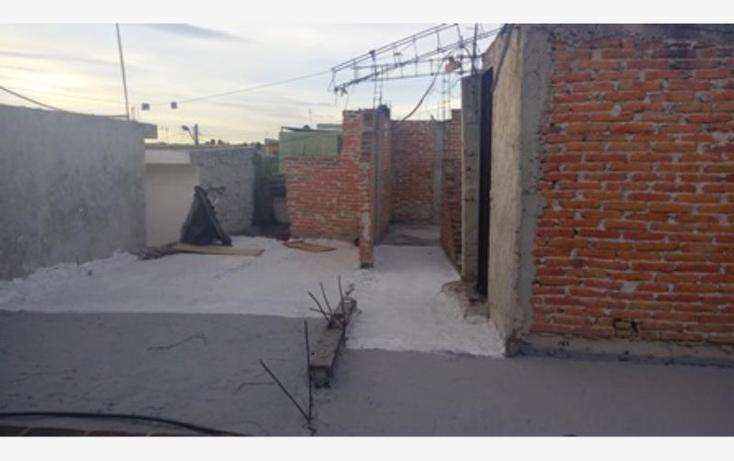 Foto de casa en venta en  , san pedrito peñuelas ii, querétaro, querétaro, 1490271 No. 10