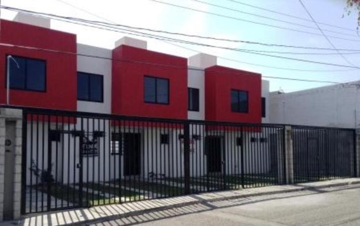 Foto de casa en venta en  , san pedrito peñuelas ii, querétaro, querétaro, 590631 No. 02