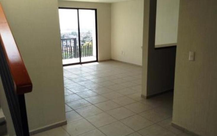 Foto de casa en venta en  , san pedrito peñuelas ii, querétaro, querétaro, 590631 No. 03