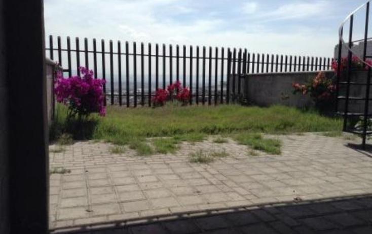 Foto de casa en venta en  , san pedrito peñuelas ii, querétaro, querétaro, 590631 No. 16