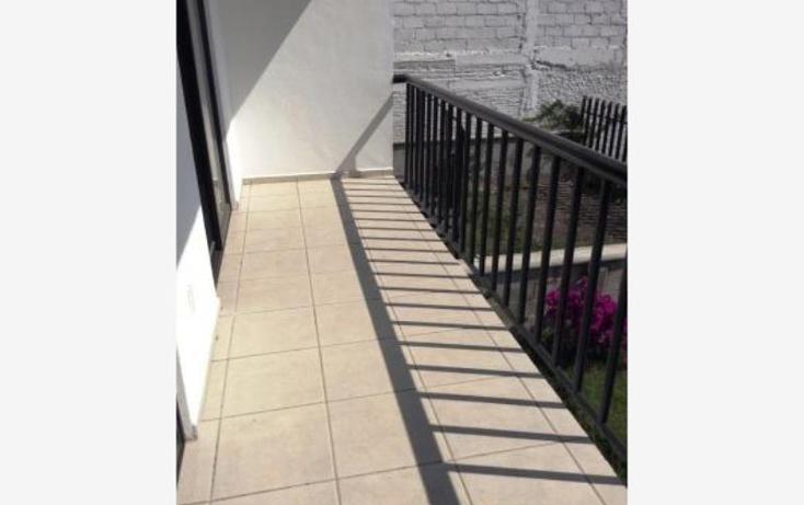 Foto de casa en venta en  , san pedrito peñuelas ii, querétaro, querétaro, 590631 No. 18