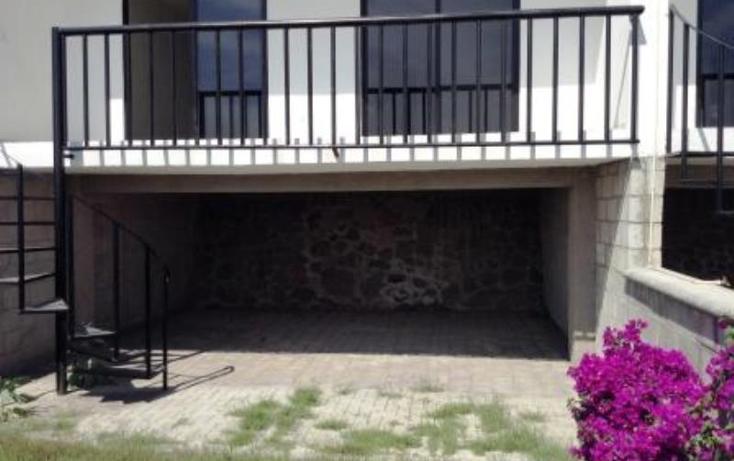 Foto de casa en venta en  , san pedrito peñuelas ii, querétaro, querétaro, 590631 No. 21