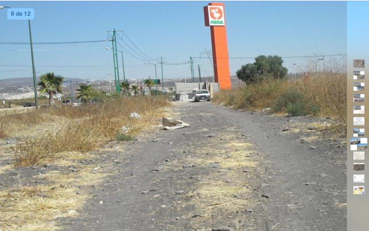 Foto de terreno comercial en venta en  , san pedrito peñuelas iv, querétaro, querétaro, 1289575 No. 05