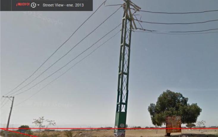 Foto de terreno comercial en venta en  , san pedrito peñuelas iv, querétaro, querétaro, 1289575 No. 07