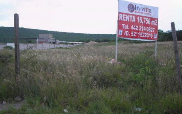 Foto de terreno comercial en renta en, san pedrito peñuelas, querétaro, querétaro, 811789 no 02